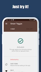 Smart Toggle Mod Apk v1.0.4 3