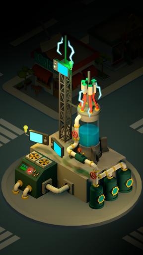 City Lights : Unblock Puzzle 0.6 screenshots 2