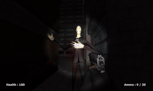 Slenderman Must Die: Chapter 4 - Silent Streets filehippodl screenshot 5