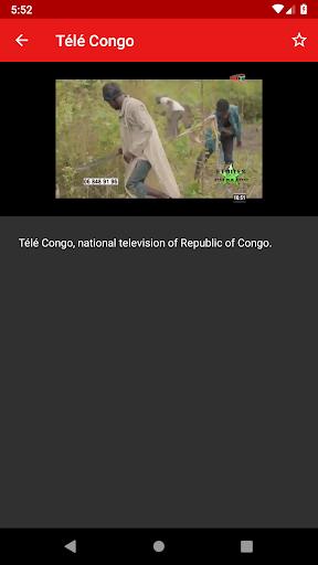 Tu00e9lu00e9 Congo screenshots 3