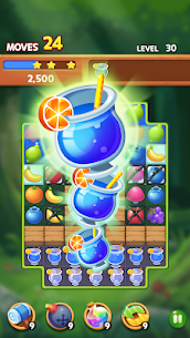 Fruit Magic Master MOD APK (UNLIMITED MOVES) Download 10
