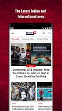 News18 Latest & Breaking News screenshot thumbnail