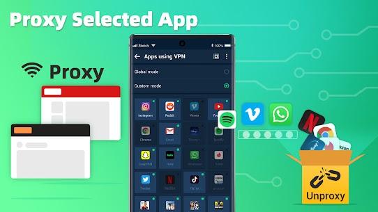 XY VPN Mod Apk- Free, Secure, Unblock (Premium/VIP Activated) 7