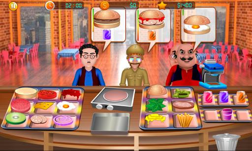 Motu Patlu Cooking 1.1.3 screenshots 7