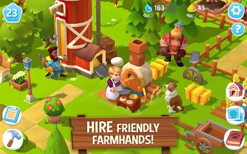 FarmVille 3 Animals APK MOD 1.10.17844 5