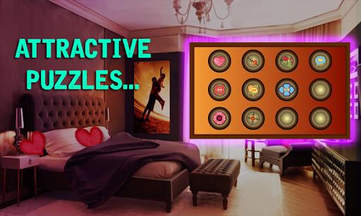 Free New Escape Games 043 - Girls Escape Room 2020  screenshots 4