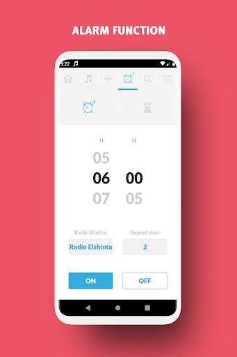 Radio Indonesia - FM Radio, Online Radio  Screenshots 3