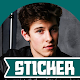 Shawn Mendes Stickers for Whatsapp & Signal para PC Windows