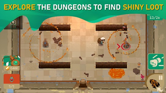 Moonlighter 1.13.13 Paid Free 10