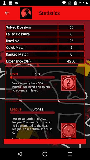Detective Games: Crime scene investigation 1.3.4 Screenshots 21