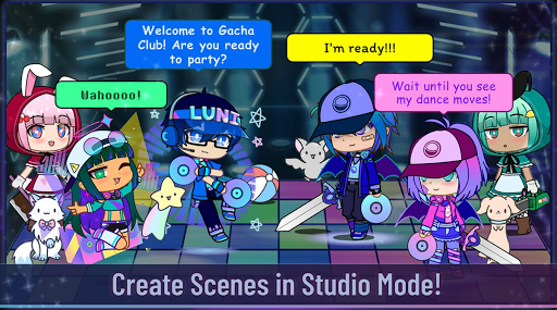 Gacha Club  Screenshots 4