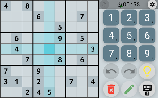 Sudoku Free apkdebit screenshots 8