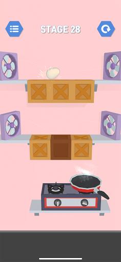 Egg drop 3D! goodtube screenshots 3
