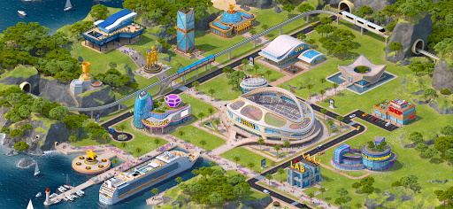 Athletics Mania: Track & Field Summer Sports Game Apkfinish screenshots 12