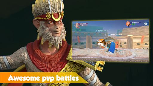 Rumble Arena - Super Smash Legends 2.3.4 screenshots 1