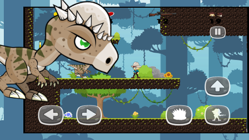 Breeding Season Dinosaur Hunt 1.1.7 Screenshots 5