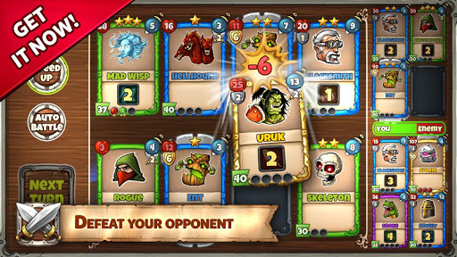 u2605 Dark Deck Dragon Loot Cards CCG / TCG u2605  Screenshots 15
