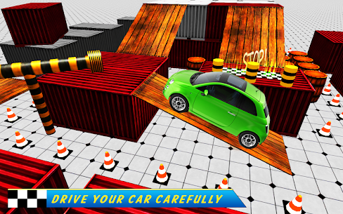 Ultimate Car Parking  For Pc   How To Use For Free – Windows 7/8/10 And Mac 1