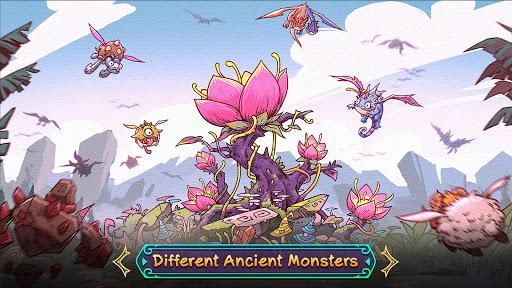 Park of Monster  screenshots 2