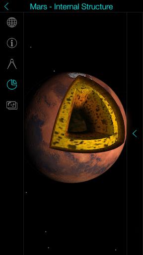 Solar Walk Free - Explore the Universe and Planets 2.5.0.10 Screenshots 7