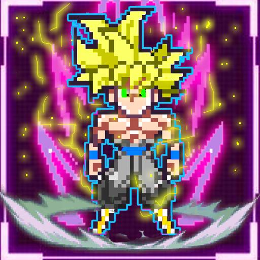 Baixar Anime Ultra Tourney of Warriors V.3 para Android