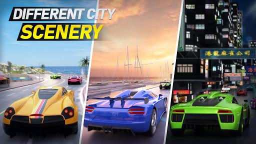 Crazy Speed Car 1.03.5052 screenshots 6