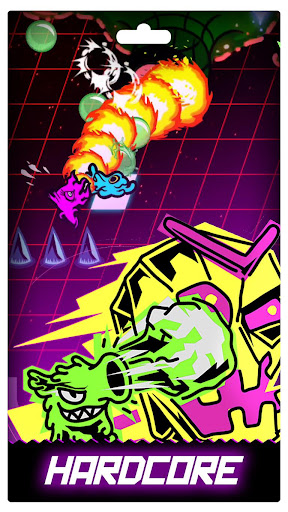 Floyd's Sticker Squad - Time Travelling Shooter screenshots 5