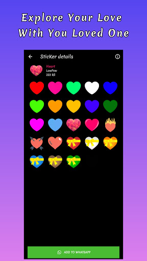 TamStick - Animated Tamil Stickers, WAStickerApps android2mod screenshots 4