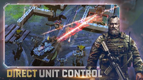 War Commander: Rogue Assault 5.8.1 Screenshots 3