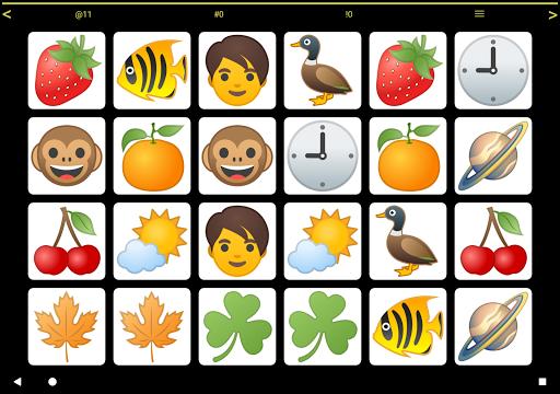 Oya: Alzheimer Games, Match Pairs  screenshots 9