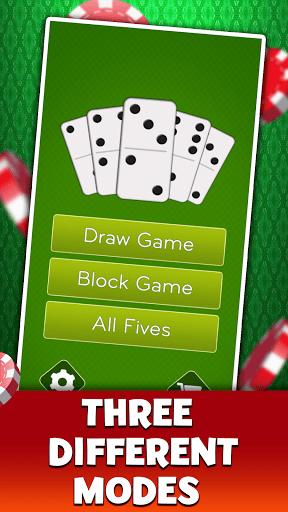Dominoes - Classic Dominos Board Game screenshots 3