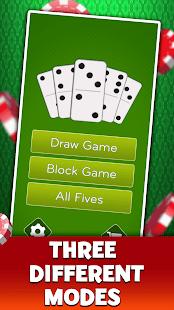 Dominoes - Classic Dominos Board Game 2.0.17 screenshots 3