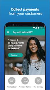 IndiaMART Online B2B App for Buy, Sell & Wholesale 12.8.9 Screenshots 5