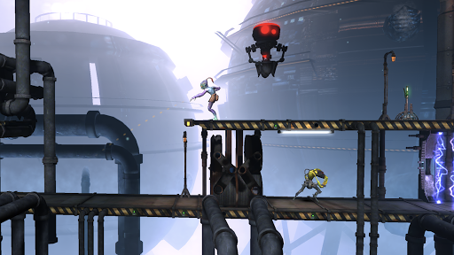 oddworld: new 'n' tasty screenshot 3
