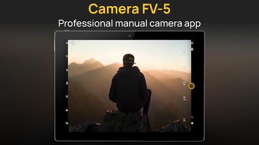Camera FV-5 Lite  Screenshots 8