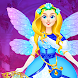 Fairy Fashion Makeover - Dress Up Games for Girls
