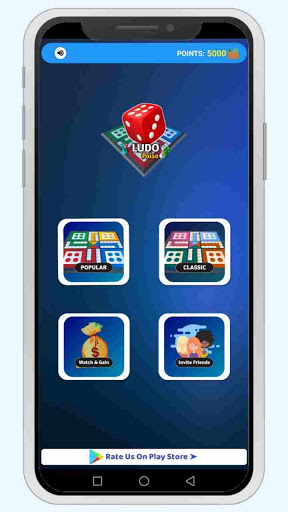 Ludo Paisa - Free Gaming Earning App screenshots 1