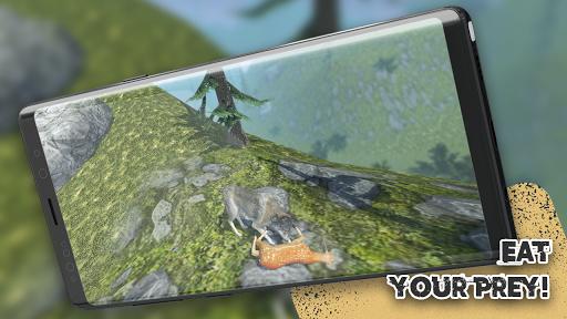 Wolf Simulator - Animal Games
