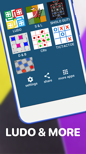 Télécharger Ludo And More: New Free Super Top 7 Star 2020 Game mod apk screenshots 1