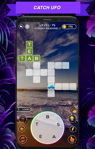 Word Search : Word games, Word connect, Crossword apkslow screenshots 3