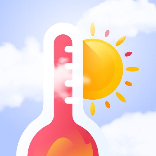 Thermometer: Weather, Body Temperature, Forecast