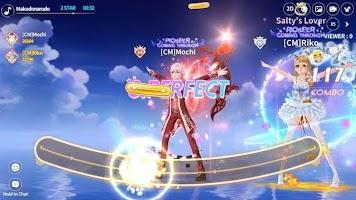Dream Dance OL