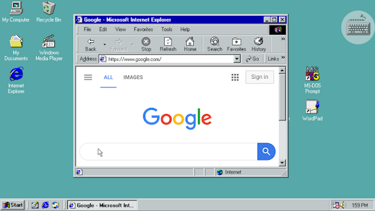 Win 98 Simulator  For Pc (Windows 7, 8, 10, Mac) – Free Download 1