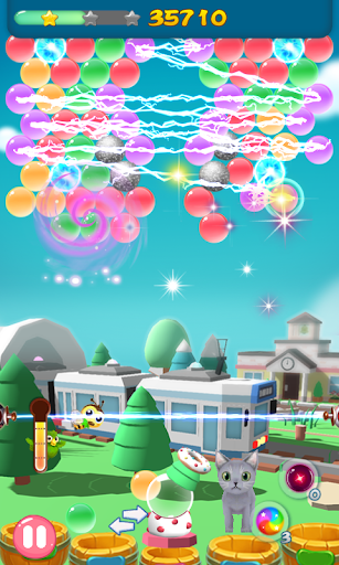 Cat Bubble 1.2.0 screenshots 6
