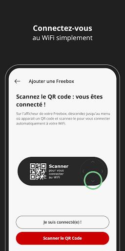 Freebox Connect screenshots 2
