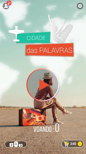 Cidade das Palavras: Palavras Conectadas  Screenshots 5