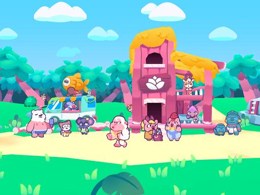 Kiki's Vacation android2mod screenshots 21