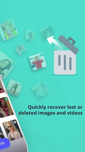 Photo Video Recovery App  screenshots 2