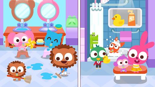 Papo Town Preschool  screenshots 8