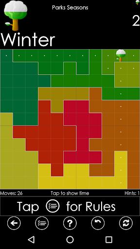 parks seasons screenshot 3